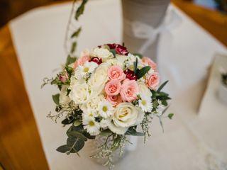 le nozze di Fabiola e Claudio 2