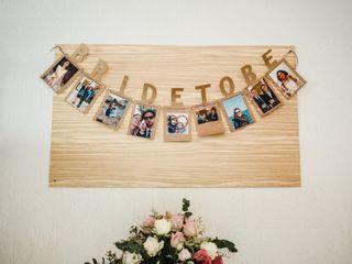 le nozze di Fabiola e Claudio 3