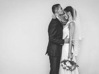 Le nozze di Roberta e Mario
