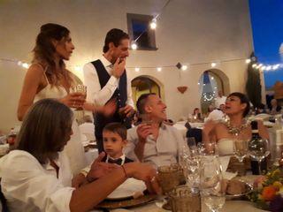 Le nozze di Martina e Edoardo