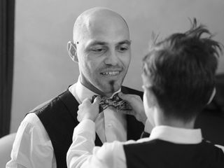 Le nozze di Daniela e Gennaro 3