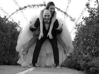 Le nozze di Daniela e Gennaro
