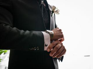 Le nozze di Giada e Gianluca 2