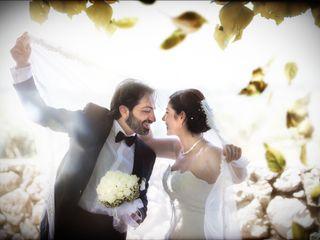 Le nozze di Annalisa e Luca