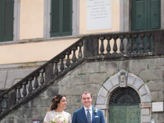 Le nozze di Benedetta e Federico 2