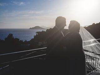 Le nozze di tiziano e anna 3