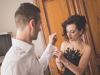 le nozze di Rosalia e Giuseppe 3