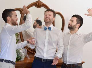 Le nozze di Annachiara e Marco 2