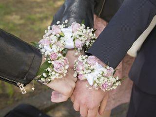 Le nozze di Loris e Manuela 1