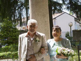 Le nozze di Loris e Manuela 3