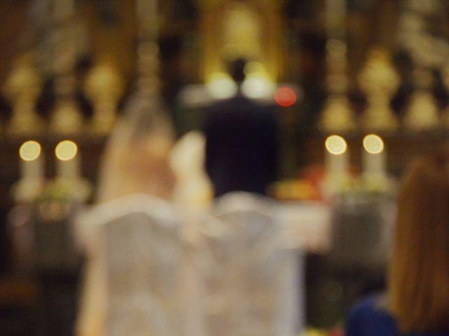 Il matrimonio di Matteo e Claudia a Arluno, Milano 13