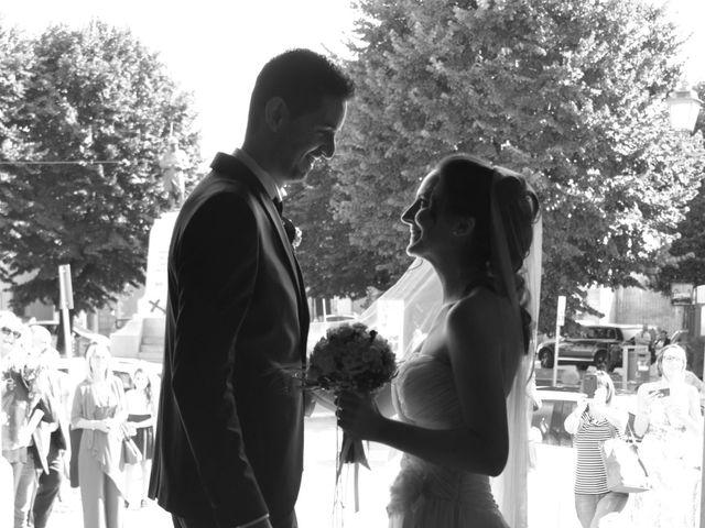 Il matrimonio di Matteo e Claudia a Arluno, Milano 14