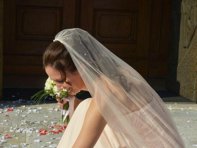 Il matrimonio di Matteo e Claudia a Arluno, Milano 15
