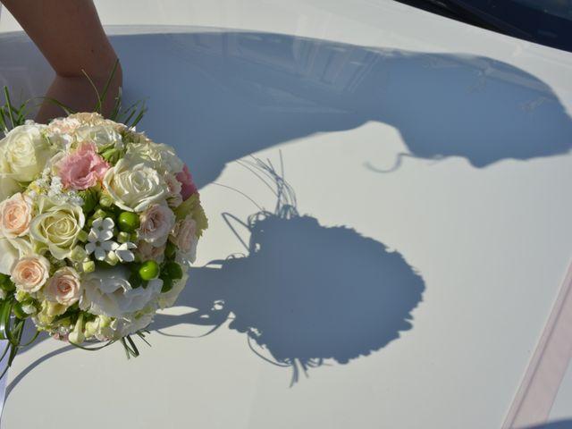 Il matrimonio di Matteo e Claudia a Arluno, Milano 1