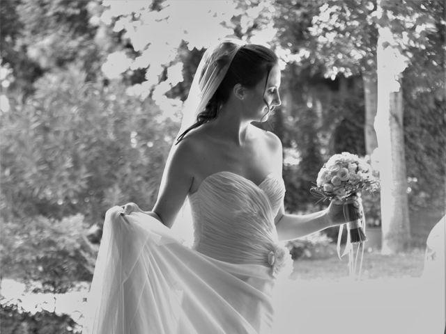 Il matrimonio di Matteo e Claudia a Arluno, Milano 24