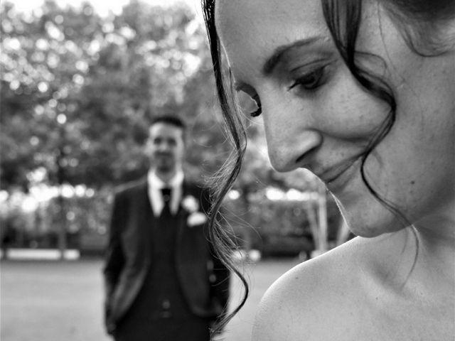 Il matrimonio di Matteo e Claudia a Arluno, Milano 27