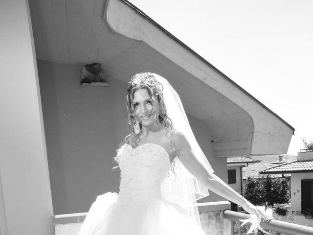 Il matrimonio di Mircea e Angela a Lucca, Lucca 8