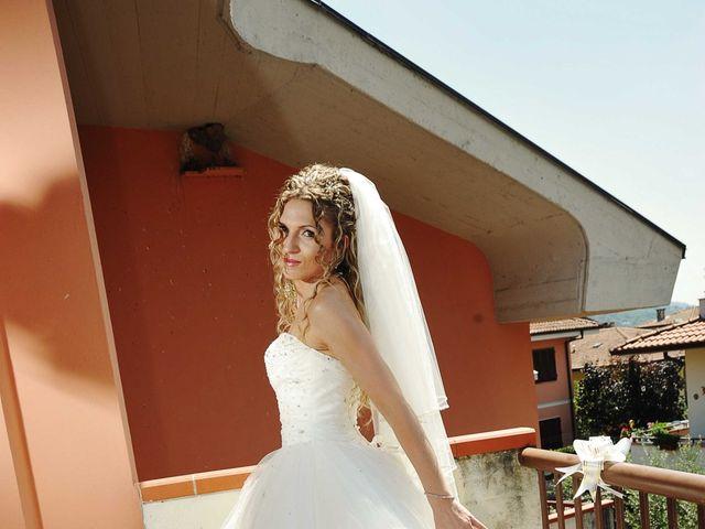 Il matrimonio di Mircea e Angela a Lucca, Lucca 9