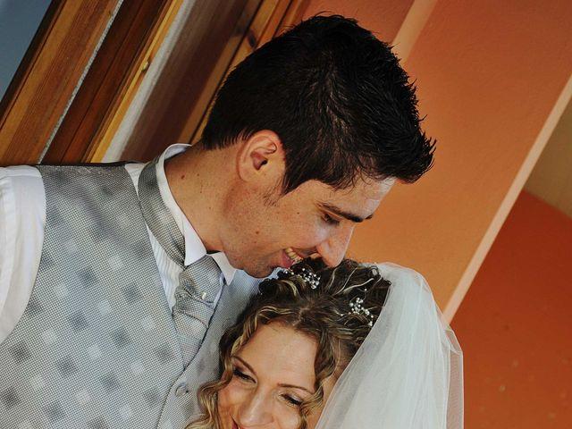 Il matrimonio di Mircea e Angela a Lucca, Lucca 11
