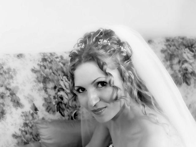 Il matrimonio di Mircea e Angela a Lucca, Lucca 13