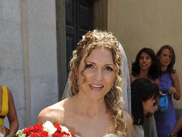 Il matrimonio di Mircea e Angela a Lucca, Lucca 22