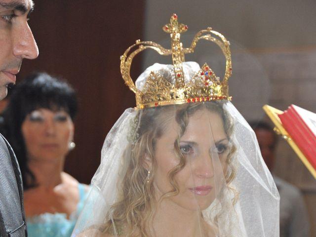 Il matrimonio di Mircea e Angela a Lucca, Lucca 31