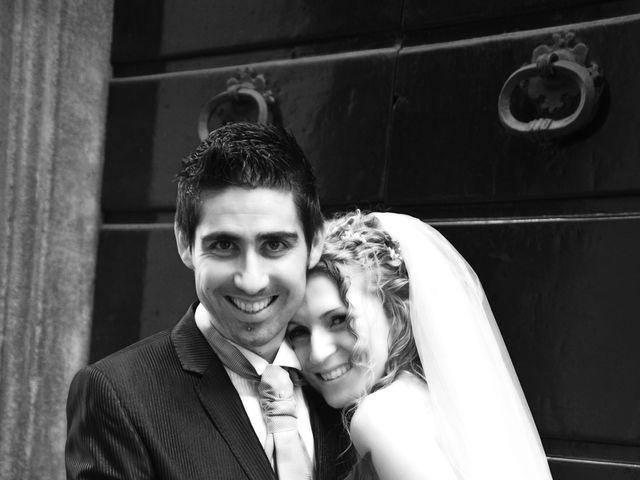 Il matrimonio di Mircea e Angela a Lucca, Lucca 42