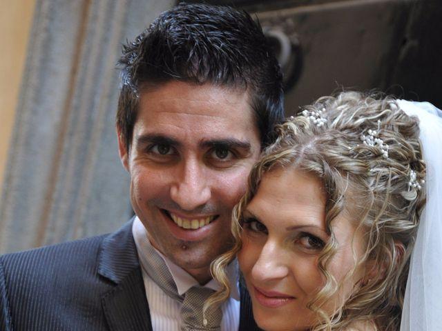 Il matrimonio di Mircea e Angela a Lucca, Lucca 43