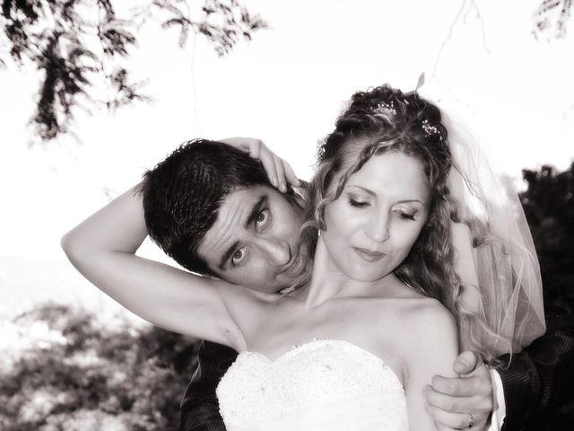 Il matrimonio di Mircea e Angela a Lucca, Lucca 51