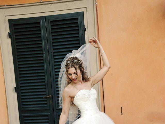 Il matrimonio di Mircea e Angela a Lucca, Lucca 64