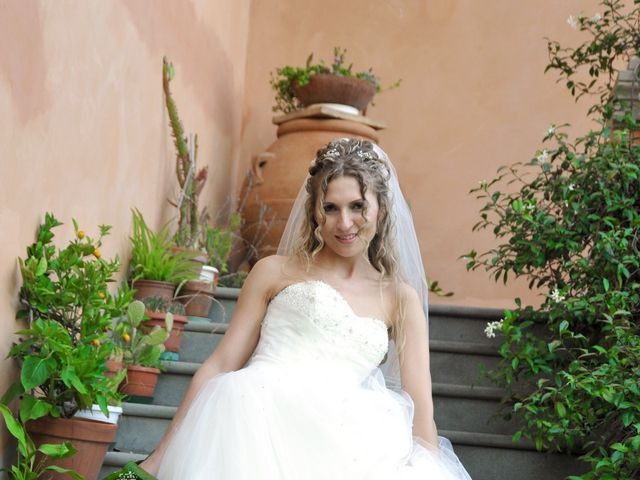 Il matrimonio di Mircea e Angela a Lucca, Lucca 66