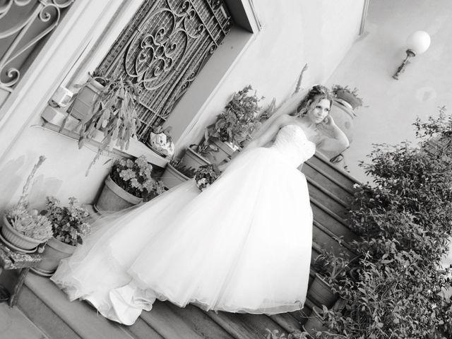 Il matrimonio di Mircea e Angela a Lucca, Lucca 67