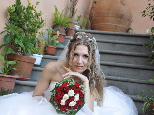 Il matrimonio di Mircea e Angela a Lucca, Lucca 68