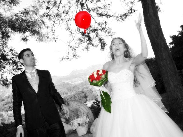 Il matrimonio di Mircea e Angela a Lucca, Lucca 72