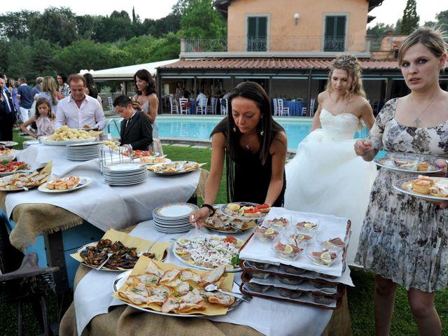 Il matrimonio di Mircea e Angela a Lucca, Lucca 79