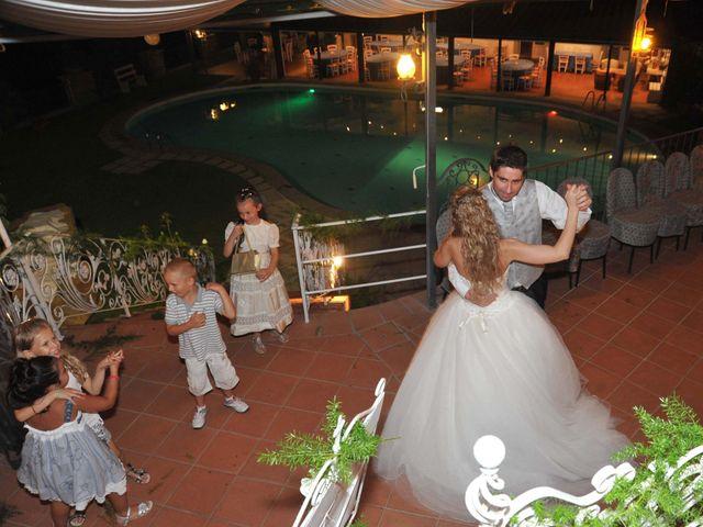 Il matrimonio di Mircea e Angela a Lucca, Lucca 84