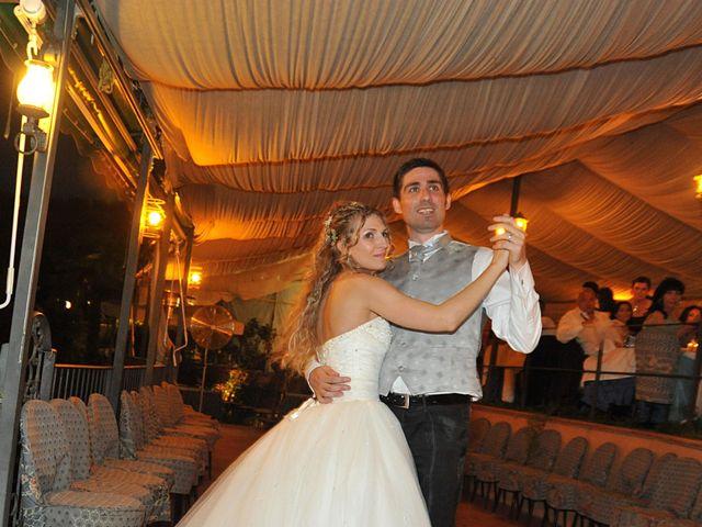 Il matrimonio di Mircea e Angela a Lucca, Lucca 85