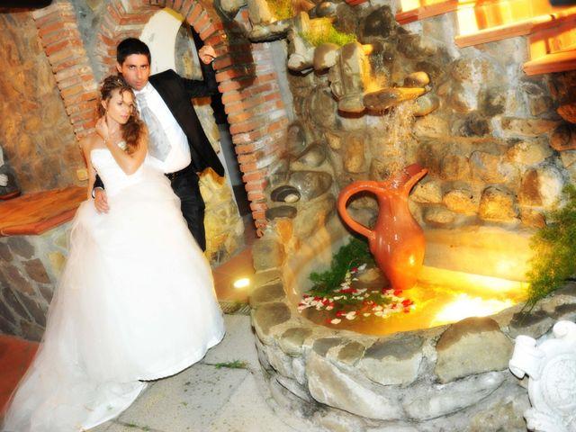 Il matrimonio di Mircea e Angela a Lucca, Lucca 93