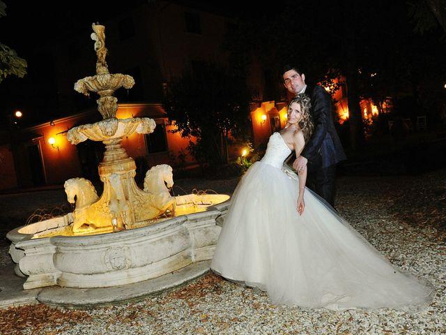 Il matrimonio di Mircea e Angela a Lucca, Lucca 94
