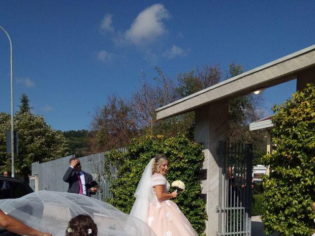 Il matrimonio di Luca e Giulia a Jesi, Ancona 3