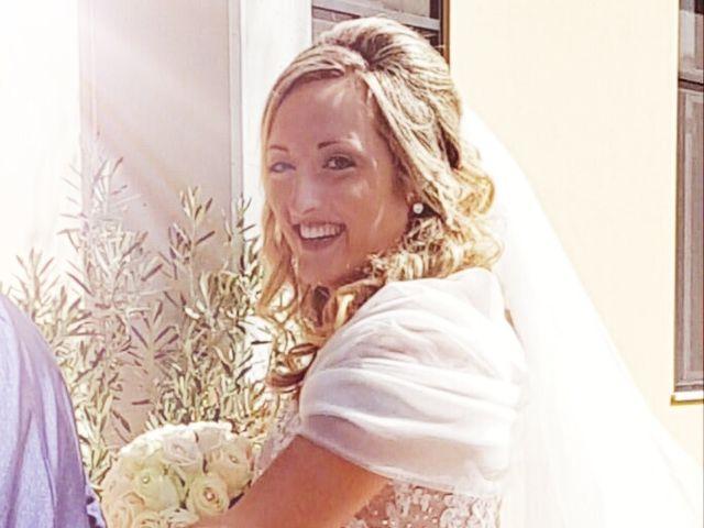 Il matrimonio di Luca e Giulia a Jesi, Ancona 5