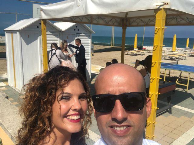 Il matrimonio di Luca e Giulia a Jesi, Ancona 8