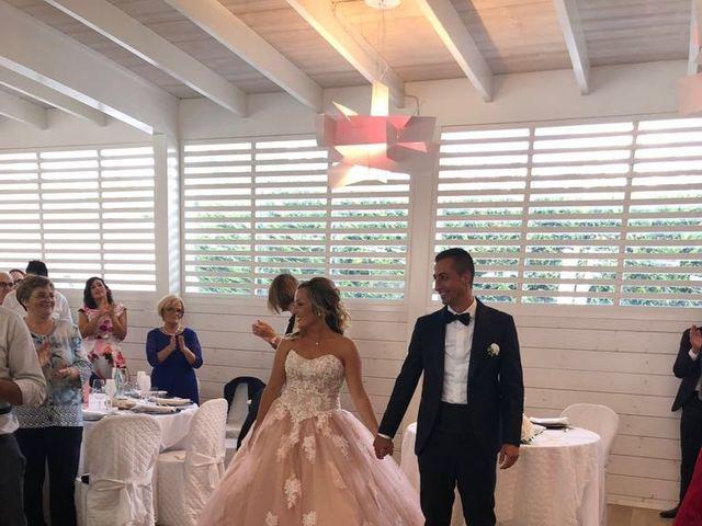 Il matrimonio di Luca e Giulia a Jesi, Ancona 9