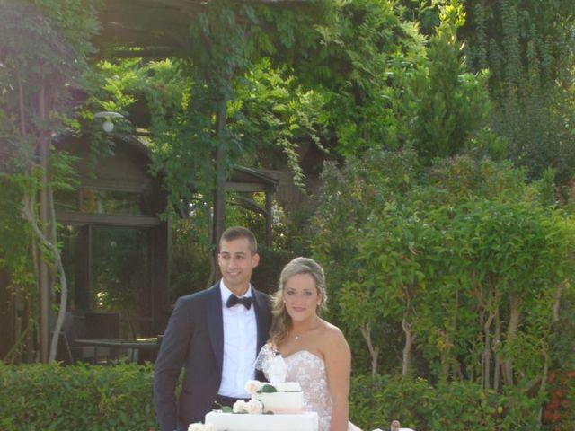 Il matrimonio di Luca e Giulia a Jesi, Ancona 10