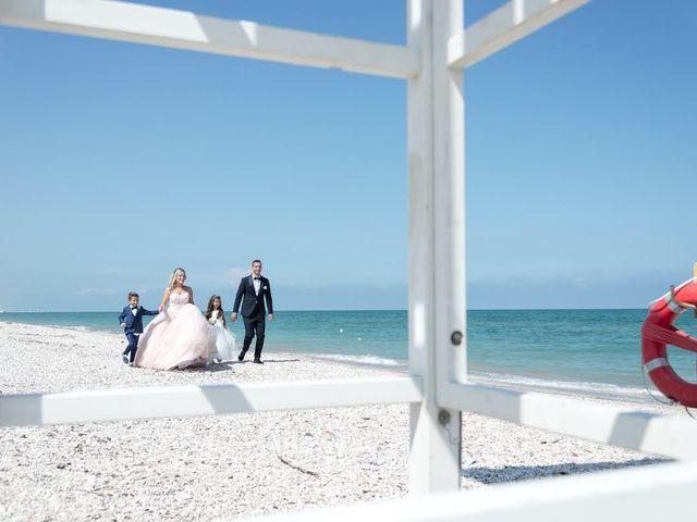 Il matrimonio di Luca e Giulia a Jesi, Ancona 14