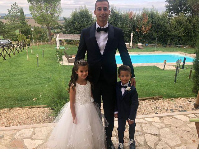 Il matrimonio di Luca e Giulia a Jesi, Ancona 16