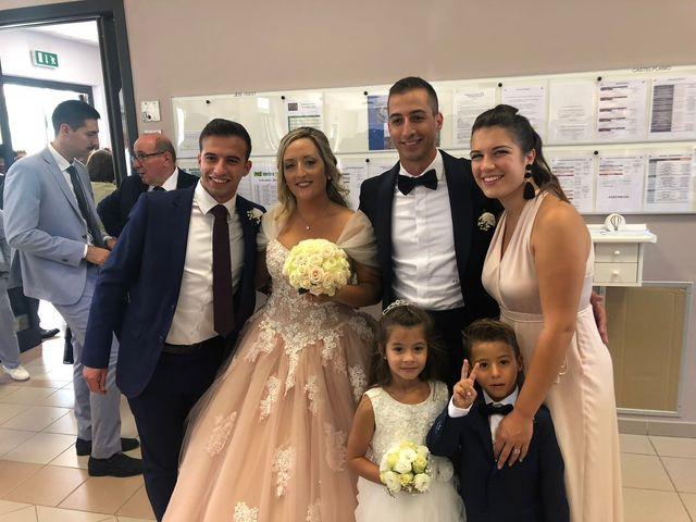 Il matrimonio di Luca e Giulia a Jesi, Ancona 17