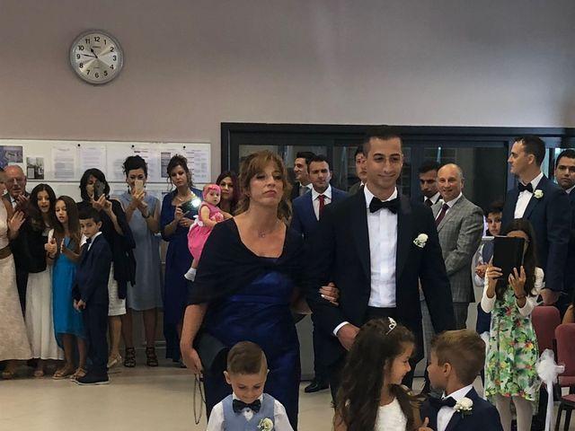Il matrimonio di Luca e Giulia a Jesi, Ancona 19