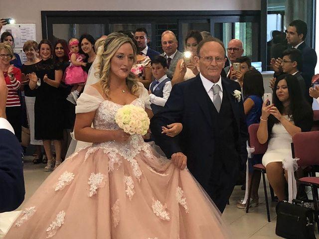 Il matrimonio di Luca e Giulia a Jesi, Ancona 20