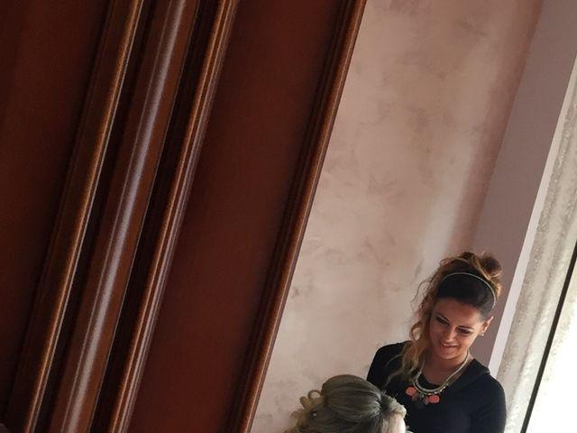 Il matrimonio di Luca e Giulia a Jesi, Ancona 27